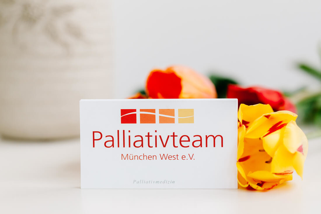 Palliativteam München West - Kontakt