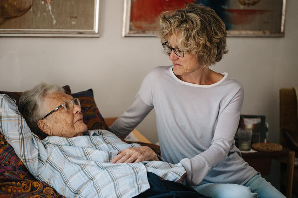 Palliativteam München West - über uns - individuelle Bedürfnisse stehen im Vordergrund