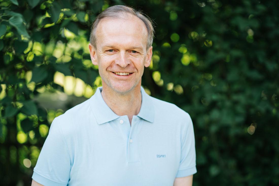 Palliativteam München West - über uns - Andreas Gilch