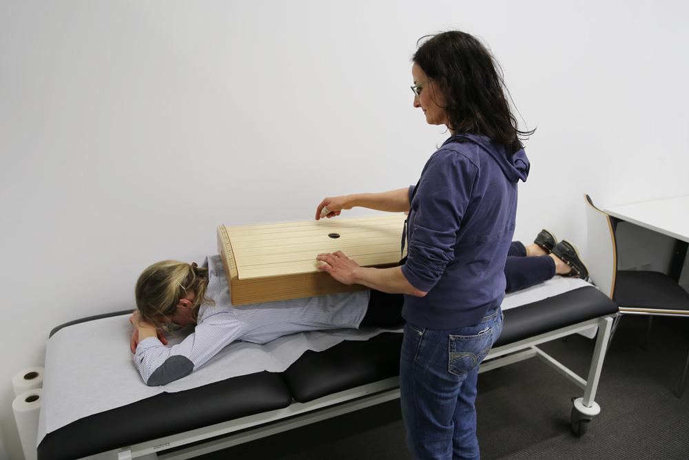 Palliativteam München West - Leistungen - Klangtherapie